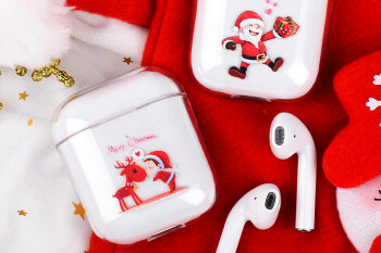All I want for Christmas... is AirPods