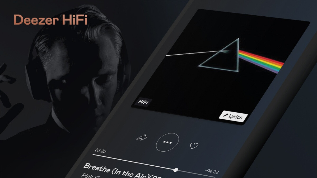 Audiophiles have an affordable new option to stream HiFi music on Android and iOS