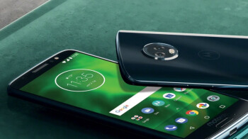 Moto G6 is crazy cheap at Amazon, B&H