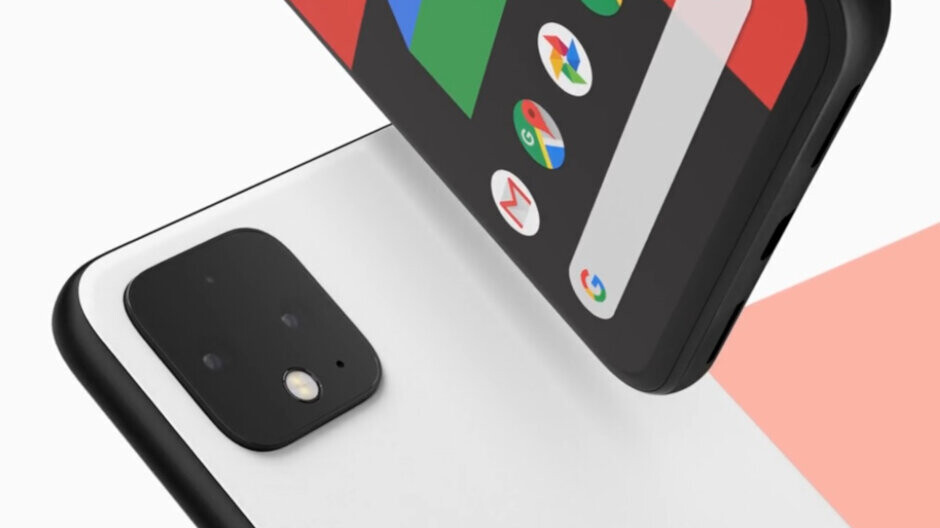 Google exterminates a bug that caused tapping noises on some Pixel 4 videos