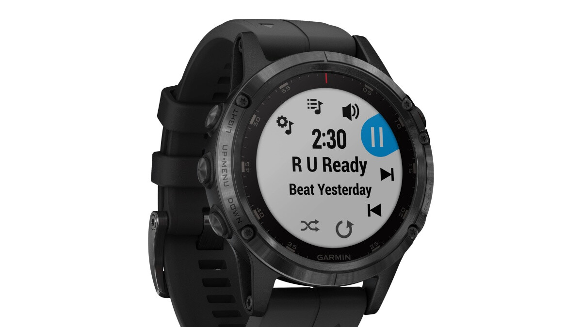 Some of Garmin's best smartwatches are on sale at big discounts for the holidays