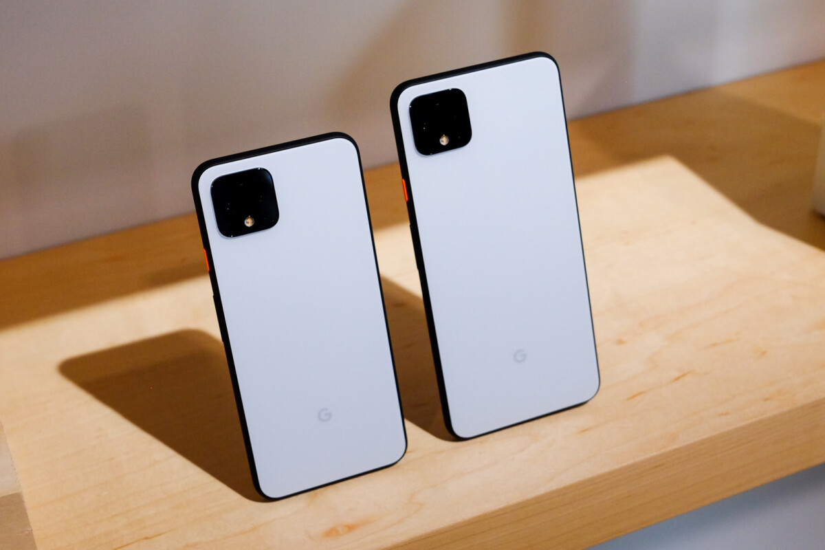 Black Friday The Best Deals For Pixel 4 3 3a Phonearena