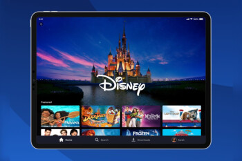 Disney+ app update brings much-needed features, some still missing