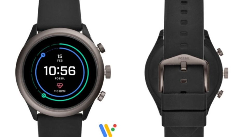 Smartwatch deal: Fossil Sport gets a huge price cut
