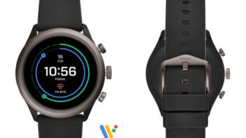 Smartwatch deal: Fossil Sport gets a huge price cut