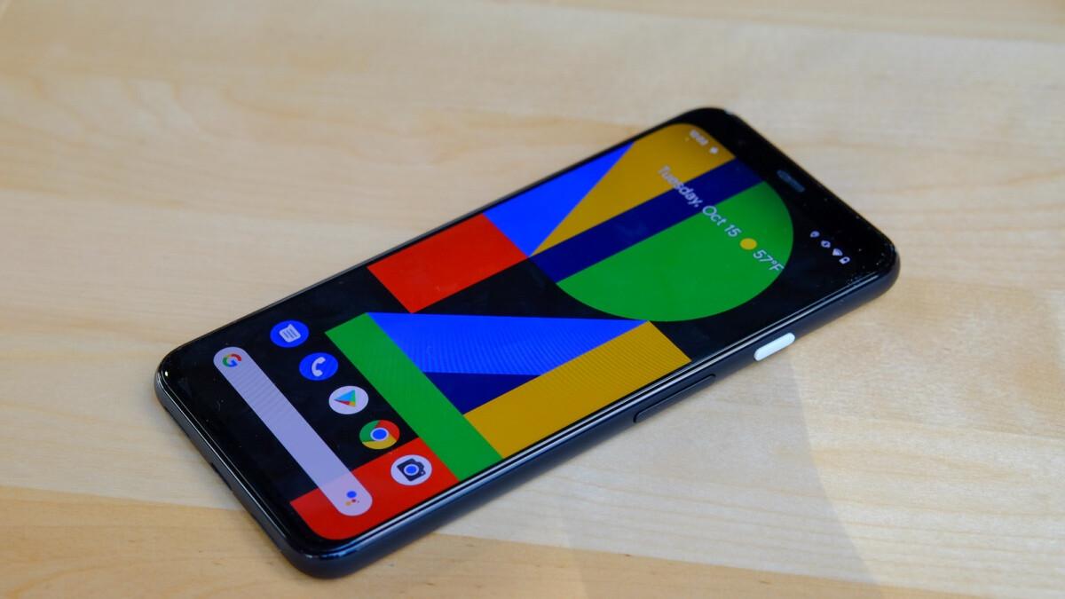 Google kicks off killer Pixel 4, 4 XL, and Pixel 3 XL Black Friday deals