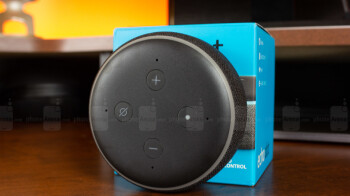 Amazon takes the Echo Dot to an all-time low price