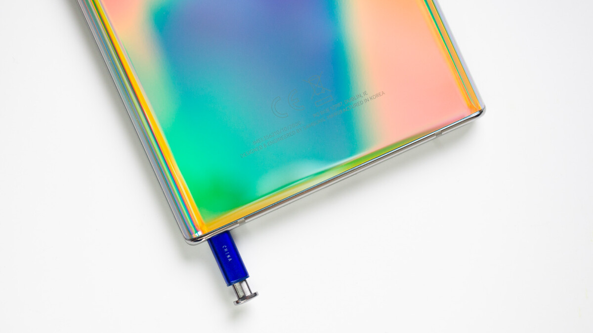 The Galaxy A81 may be a rebranded Galaxy Note 10 Lite complete with S Pen