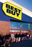 Best Buy has low expectations for iPhone 4 inventory on launch day
