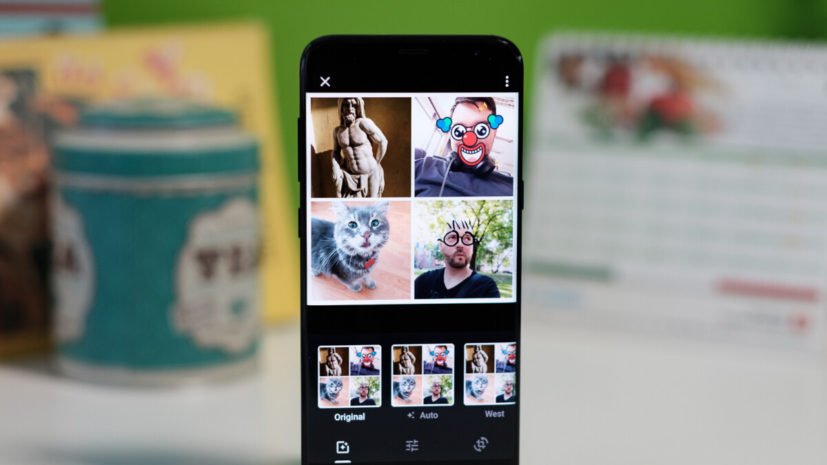 Google Photos is getting new editing features on Android