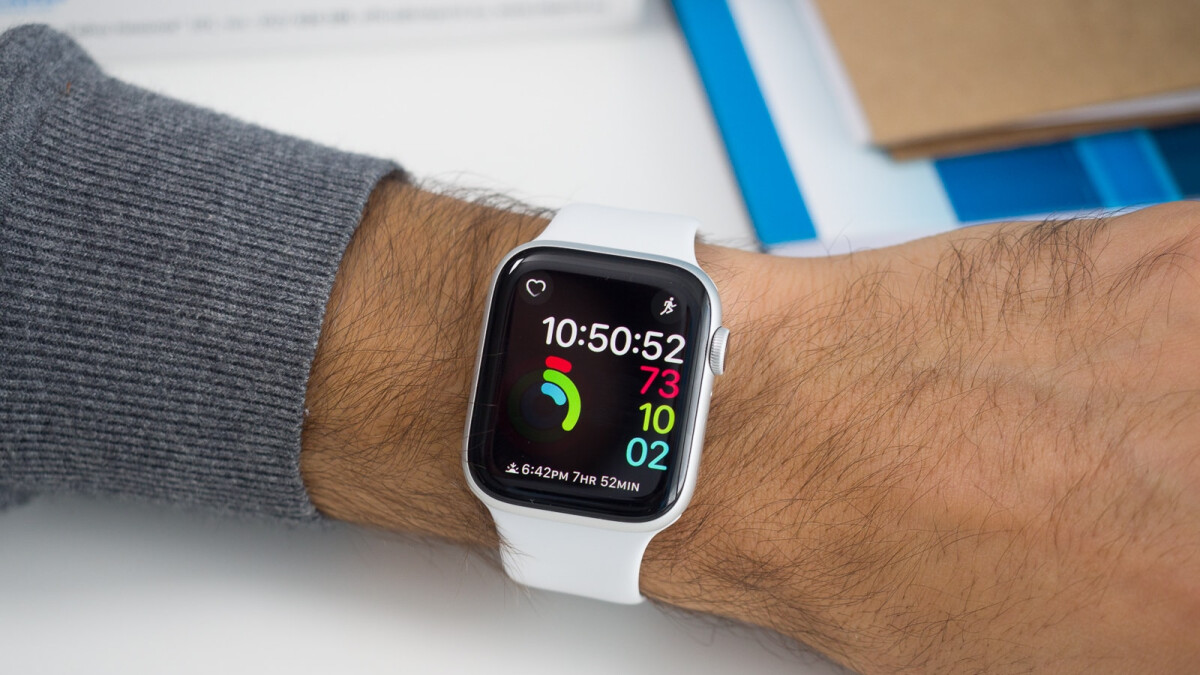 This Apple Watch Series 4 Black Friday deal makes it irresistible in the UK