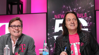 T-Mobile/Sprint merger earns the support of another big state, but it's too little, too late