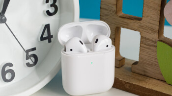 Apple's AirPods 2 are a bargain with this Black Friday UK deal