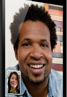 No plan minutes used during iPhone 4's Face Time video conferencing