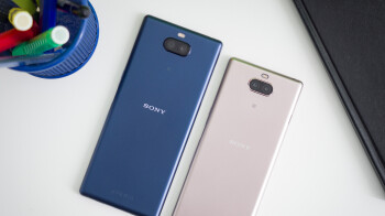 Save up to $150 on the Sony Xperia 10 Plus at Amazon, B&H and Best Buy