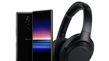 Sony's Xperia 1 and top-notch wireless headphones are on sale at a combined $400 discount