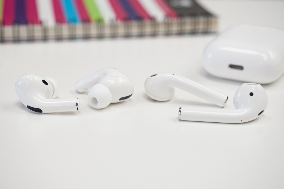The Best Black Friday Deals On Apple Airpods And Airpods Pro