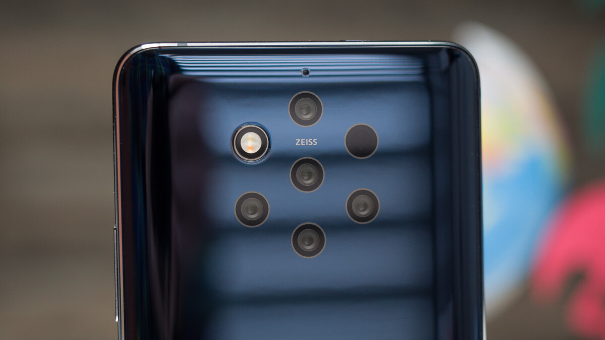 The inexpensive Nokia 9 PureView is even cheaper with this deal