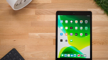 Save £50 on the 10.2-inch iPad at Amazon UK this Black Friday