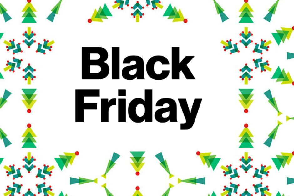 Verizon S List Of Black Friday And Cyber Monday Deals Is Packed With Big Discounts On Great Devices Phonearena