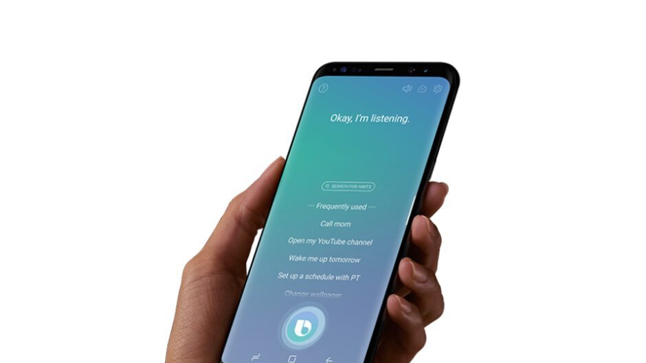 One simple move will save your Samsung phone from losing support for Bixby Voice
