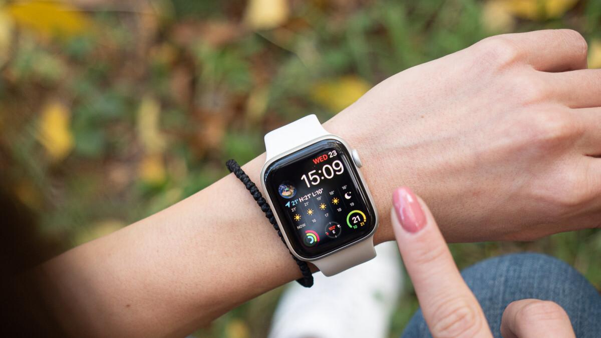 The best Black Friday Apple Watch deals