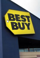 Best Buy will carry a minimum of 20 iPhone 4 units on launch day?