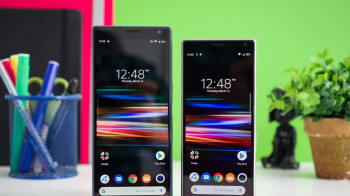Sony's Xperia 10 and Xperia 10 Plus are heavily discounted at Amazon UK