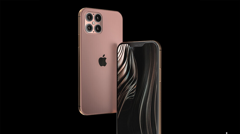 Report from Korea says to expect just one 5G compatible iPhone model for 2020