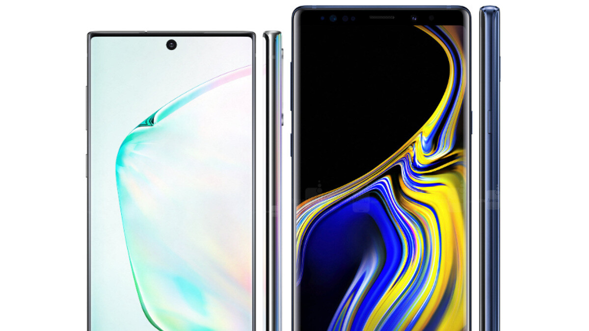 Stranger Black Friday The Galaxy Note 10 Is Cheaper Than The Old Note 9 At Samsung Phonearena