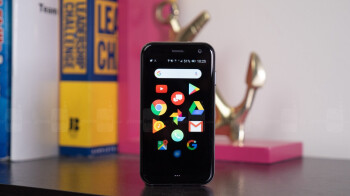 The one-of-a-kind Palm Phone is on sale at a solid discount for Black Friday and Cyber Monday
