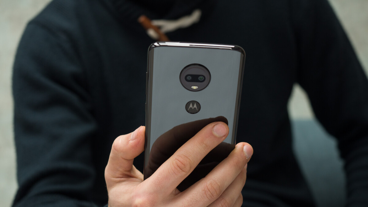 Motorola's brilliant Moto G7 is now available with a hefty discount