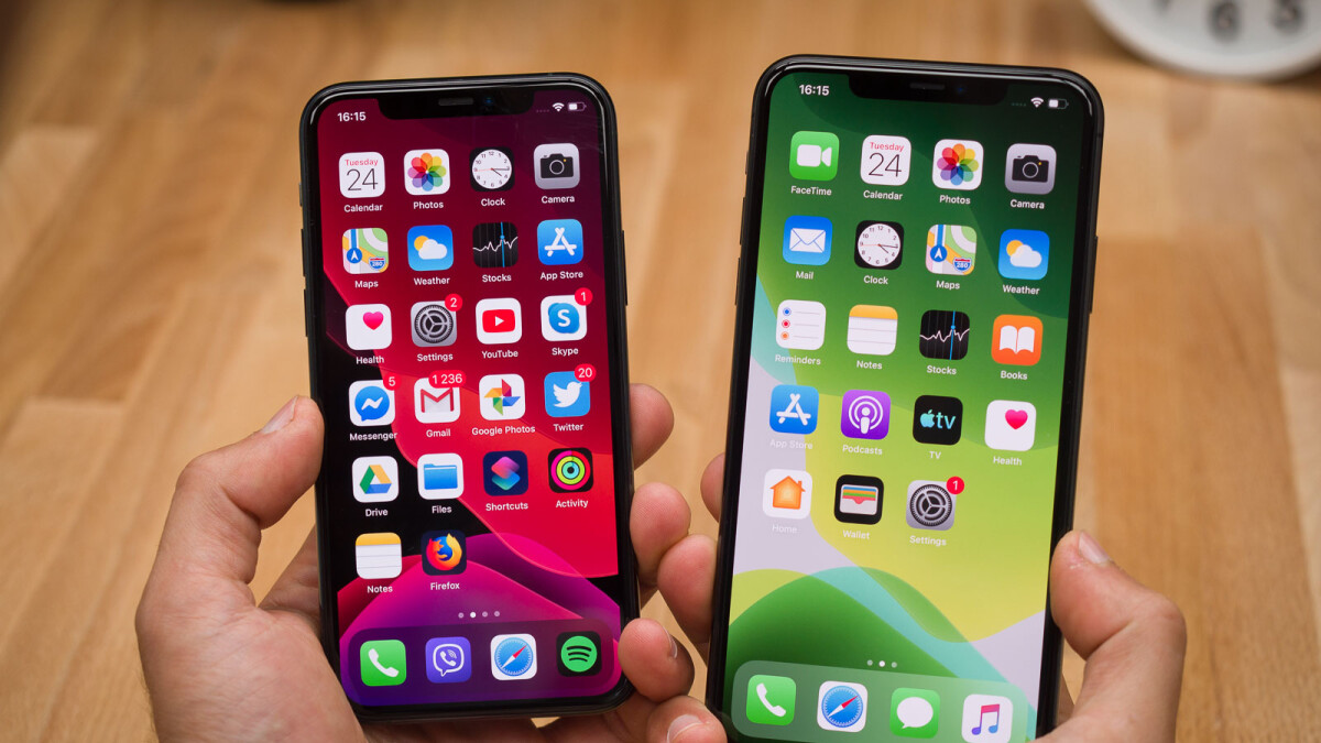 Verizon has big online-exclusive discounts on the iPhone 11 series today only
