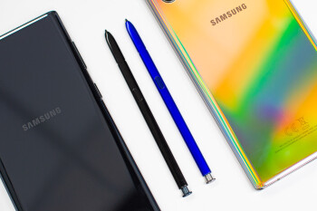 First Note 10 vs 10 Lite benchmarks show how Samsung democratized the S Pen