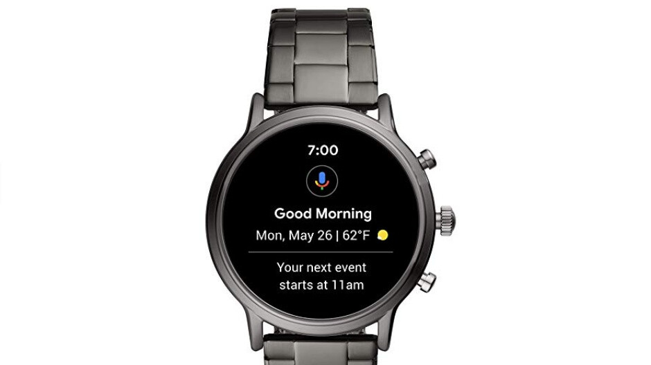 Amazon heavily discounts smartwatches from Fossil, Michael Kors, and more for Black Friday