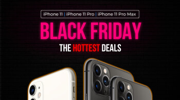 The best Black Friday iPhone 11, iPhone 11 Pro, and iPhone 11 Pro Max deals