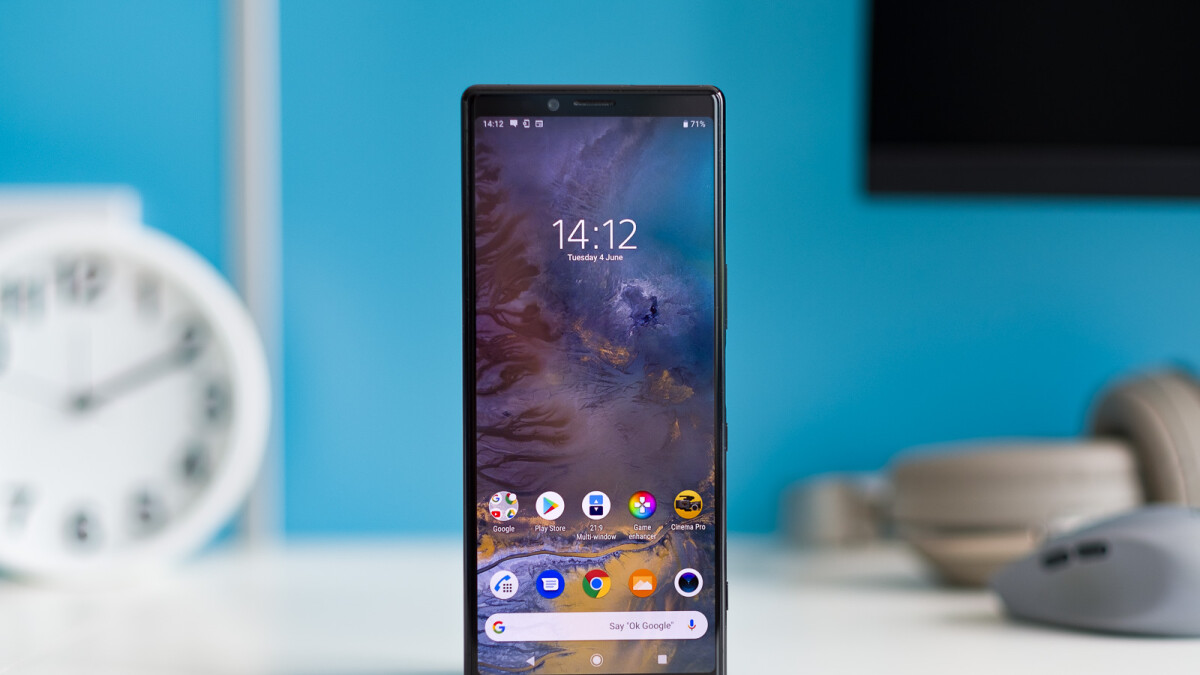 Premium Sony Xperia 1 ditches high price tag with new Black Friday deal