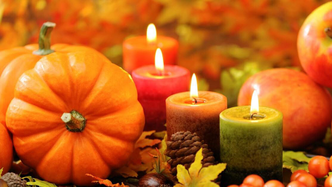 Happy Thanksgiving from the PhoneArena team to all our readers!