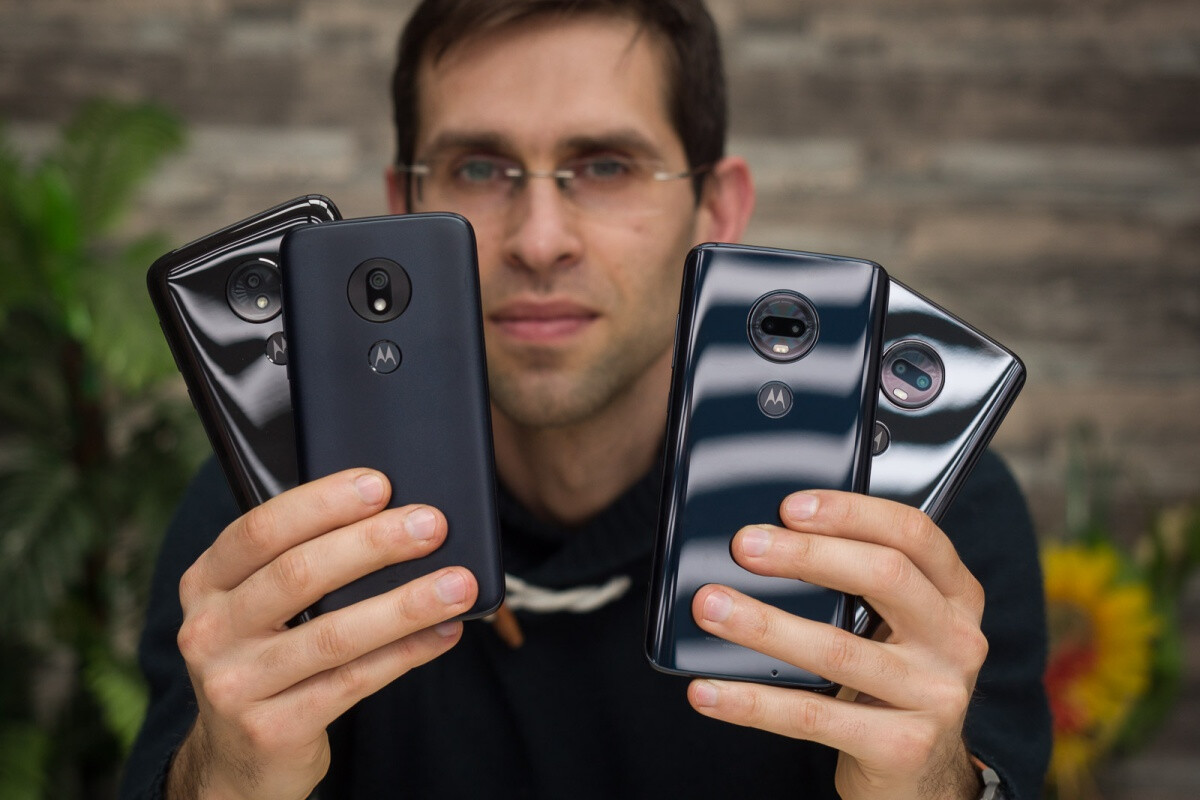 These Are Hands Down The Best Black Friday Deals Available On Motorola Smartphones Today Phonearena