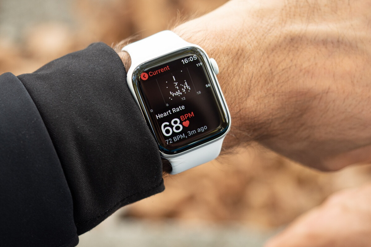 Amazon Offers Top Black Friday Deals On Half A Dozen Apple Watch Series 5 Models Phonearena
