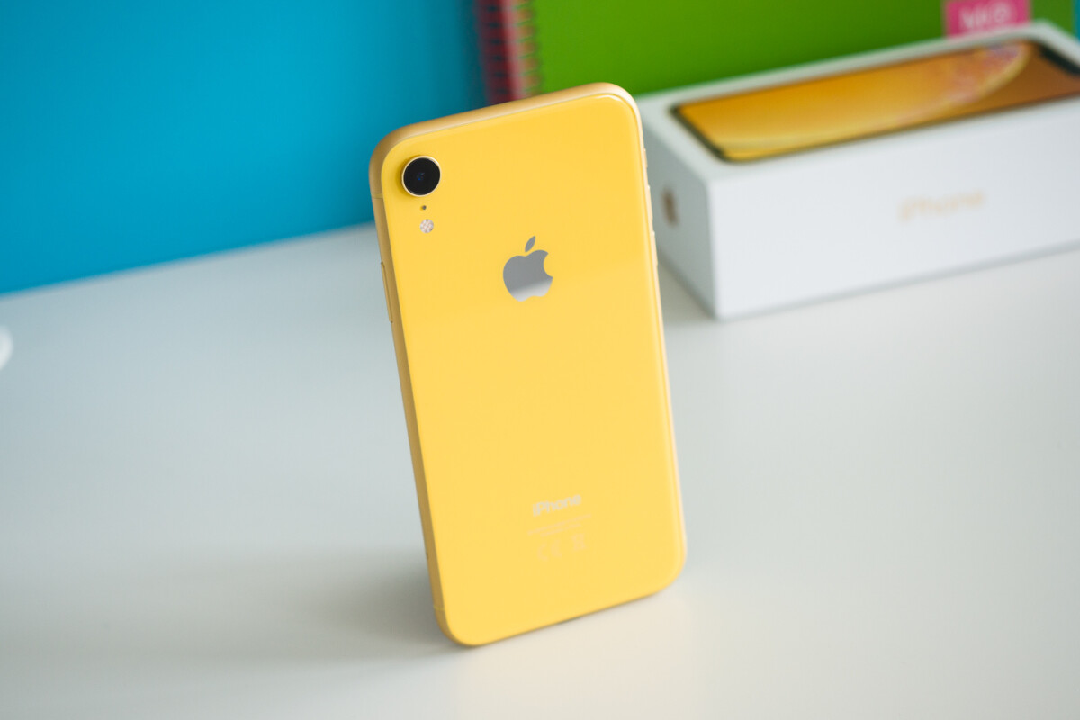 Apple Iphone Xr Drops To Lowest Price To Date On Amazon Phonearena