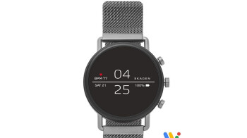 Huge Black Friday sale cuts Skagen smartwatch and hybrid wearable device prices