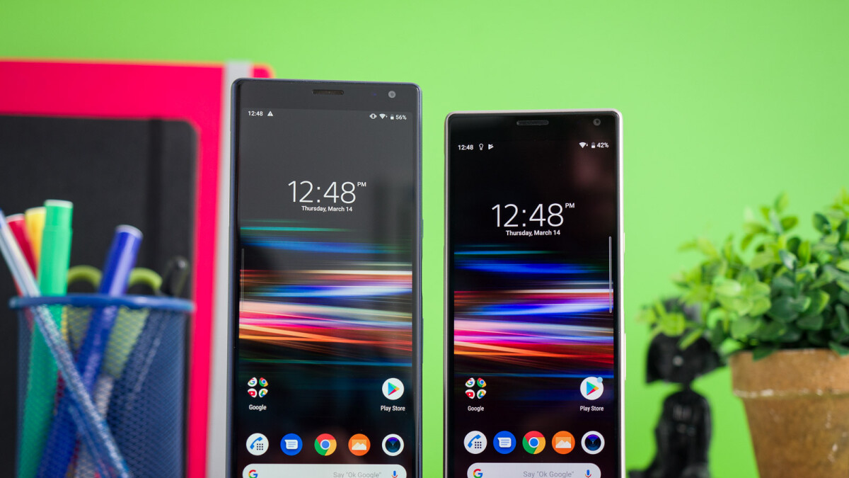 Sony's Xperia 10 scores a Black Friday bargain price at Amazon