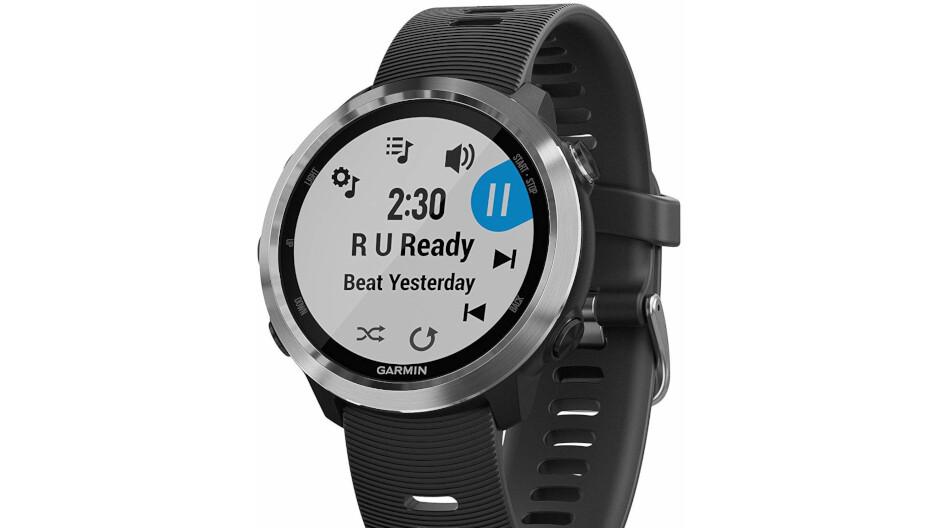 Grab a Garmin Forerunner 645 smartwatch and save $200 (50% off)