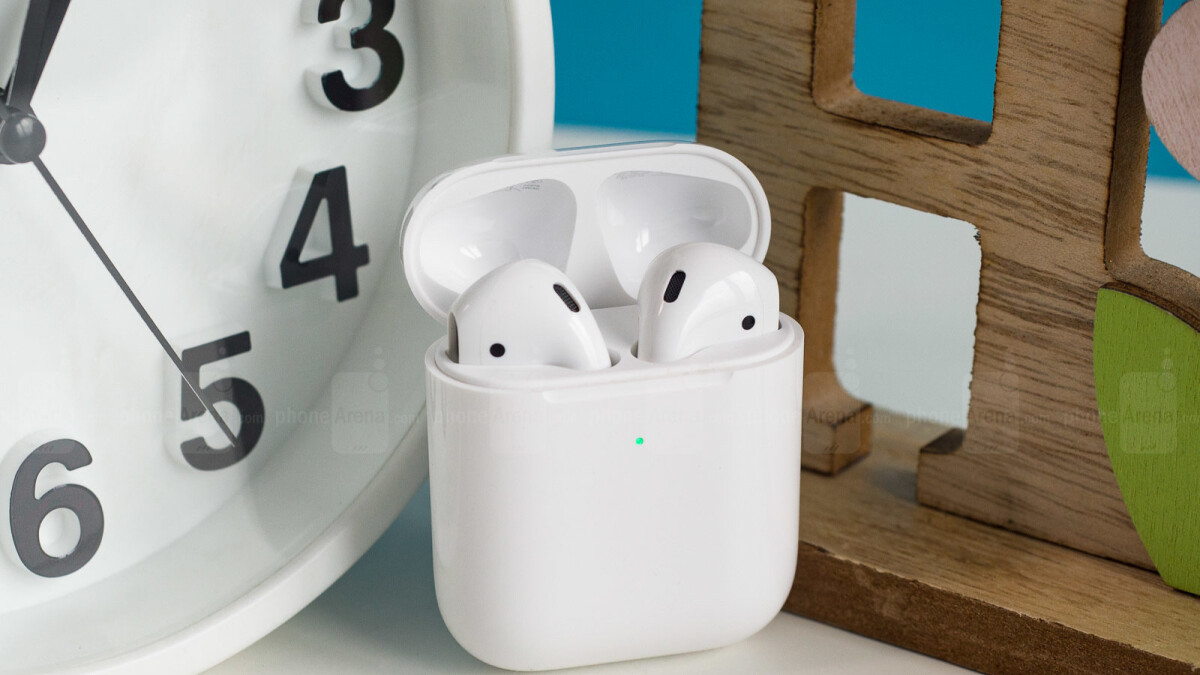 Apple could bundle AirPods with iPhone 12