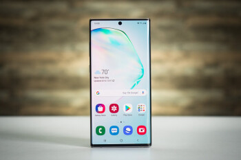 Galaxy Note 10 Lite might come with an impressive selfie camera