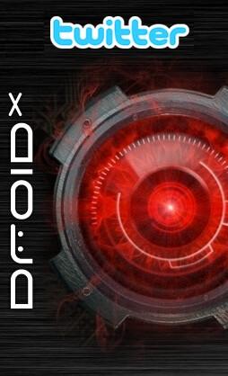 UPDATED: Motorola DROID X Twitter updates
