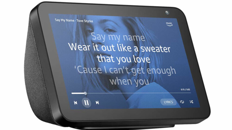 The Echo Show 5 and 8 have never been cheaper on Amazon