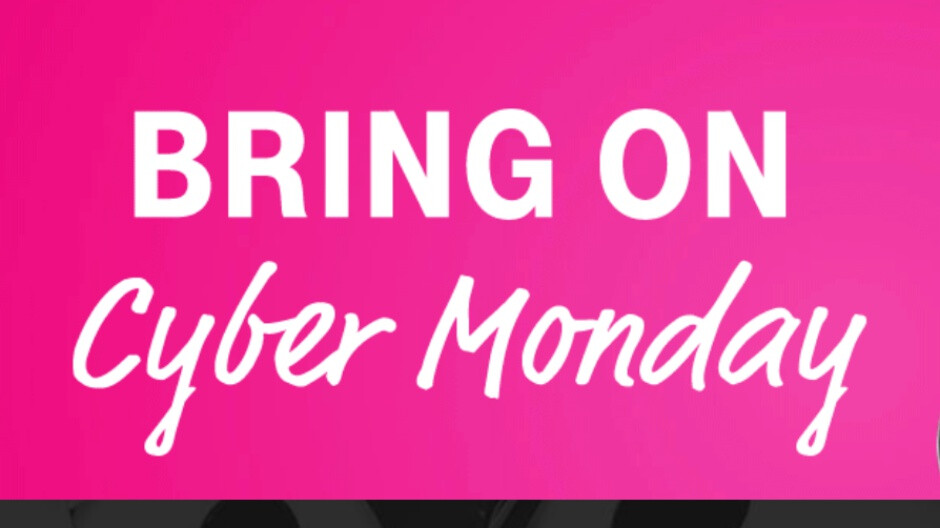 Best T Mobile Cyber Monday Deals Free Iphone 8 Discounted New Ipad And Much More Phonearena