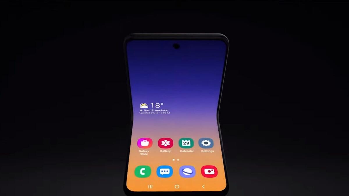 El rival del Motorola Razr de Samsung sería mucho más barato 1